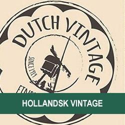 Hollandsk Vintage