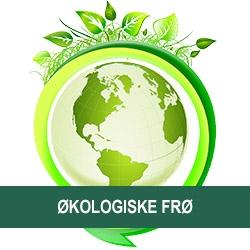 Økologiske Frø
