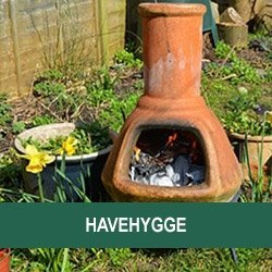 Havehygge