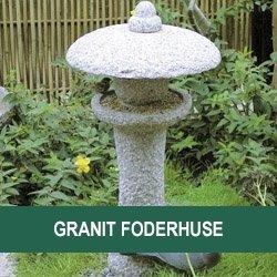 Granit Foderhuse