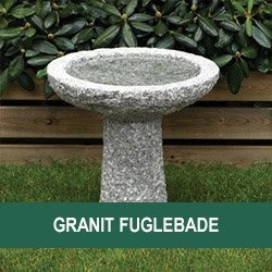 Granit Fuglebade