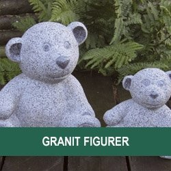 Granit Figurer