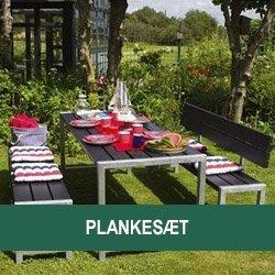Plankesæt