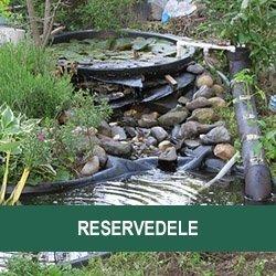 Reservedele
