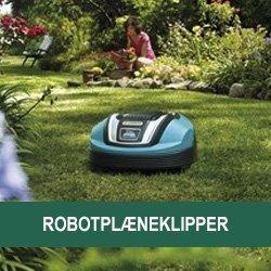 Robotplæneklipper