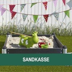 Sandkasse