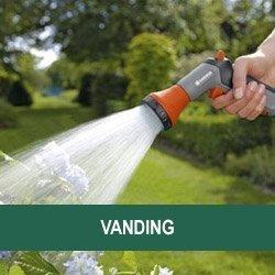 Vanding