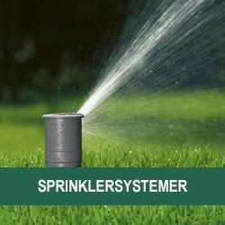 SprinklerSystemer