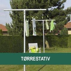 Tørrestativ