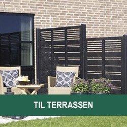 Til terrassen
