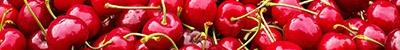Banner kirsebær