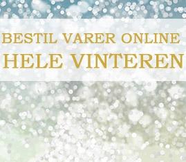 Online bestillinger